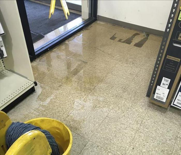 Commercial Water Loss in Westmont, IL