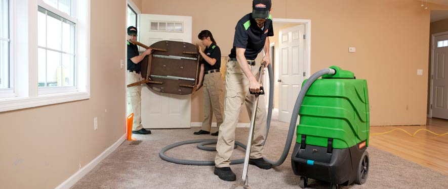 Oak Brook, IL residential restoration cleaning
